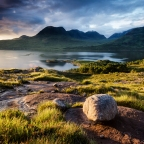Glen Torridon and the Awe of Time